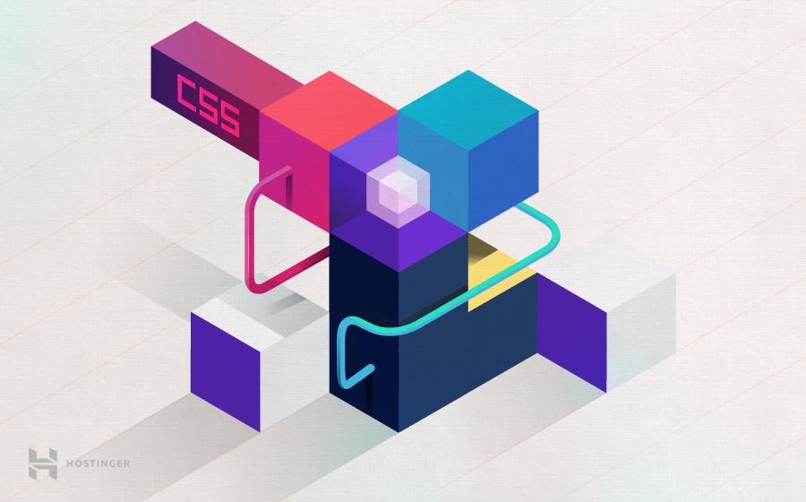 CSS nedir? Yerel, Genel ve Harici CSS