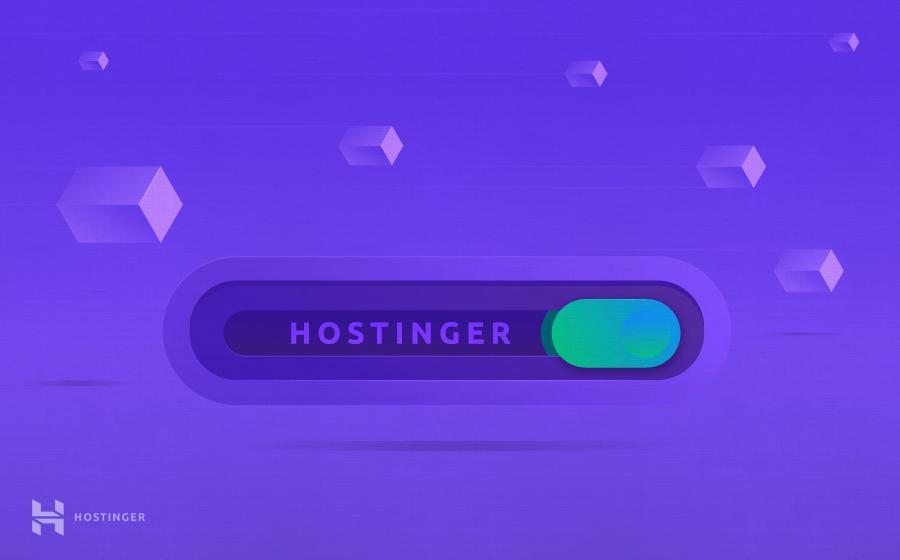 Hostinger'a Domain Yönlendirme