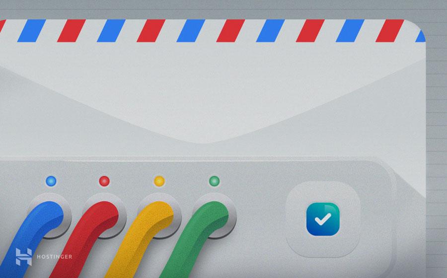 Google SMTP Ayarları nasıl yapılır
