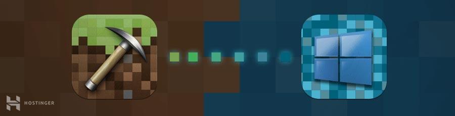 Windows'ta Minecraft server kurma