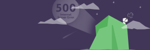 "WordPress ""500 Internal Server Error"" Çözümü"