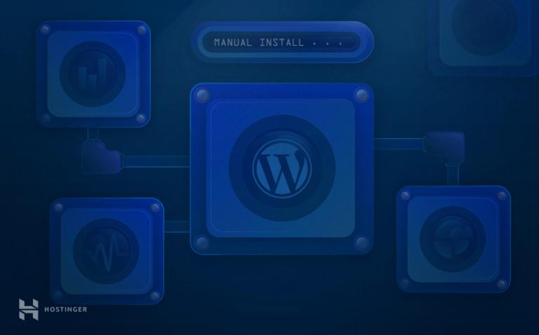 WordPress Kurulumu – Adım Adım Resimli Anlatım