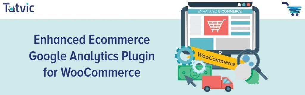 Enhanced Ecommerce Google Analytics Plugin for WooCommerce eklentisi