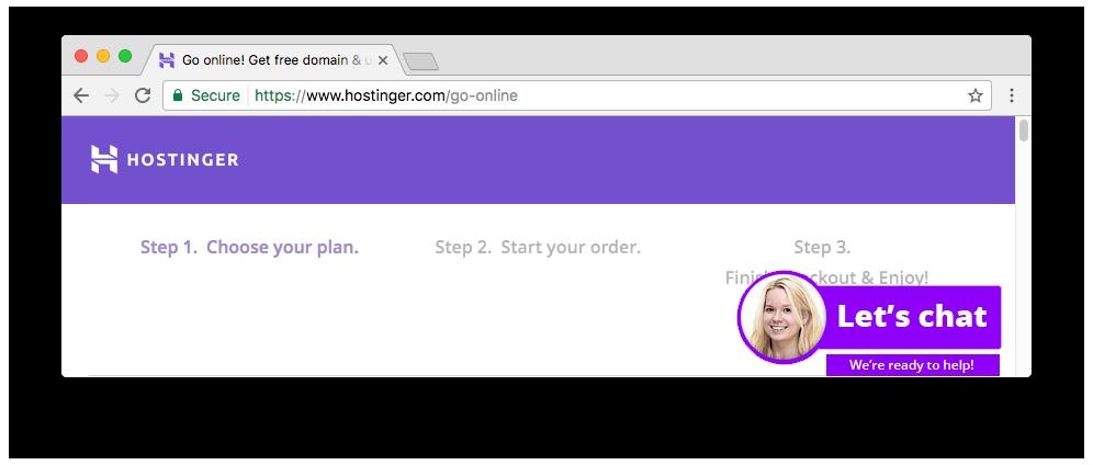 Hostinger SSL Sertifikası