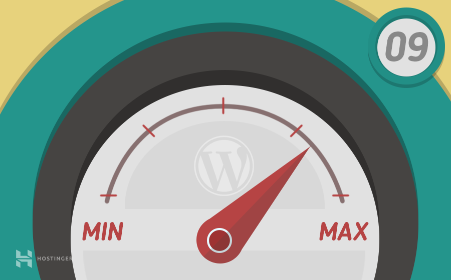 9 Adımda WordPress Hızlandırma
