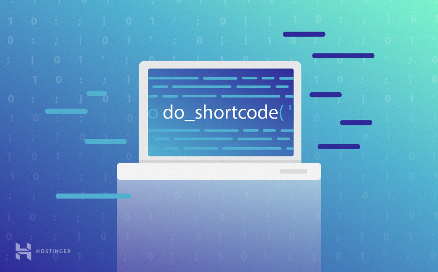 WordPress Shortcode Kullanımı