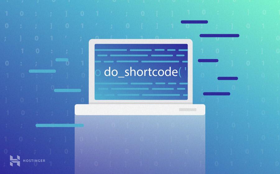 WordPress Shortcode Kullanımı