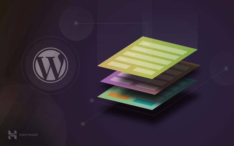 İletişim Formu WordPress'e nasıl eklenir?
