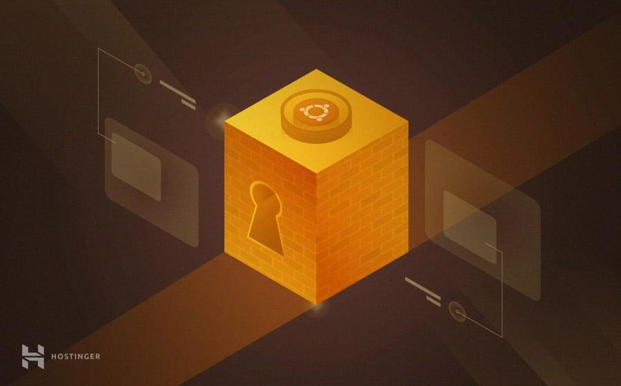 Iptables Rehberi - Linux Güvenlik Duvarı ile Ubuntu VPS Güvenliği
