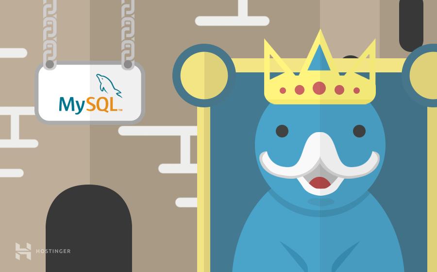 MySQL Kullanıcı Oluşturma ve Ayrıcalık Tanımlama