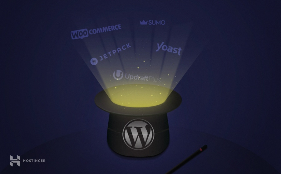 2020'nin En İyi WordPress Eklentileri