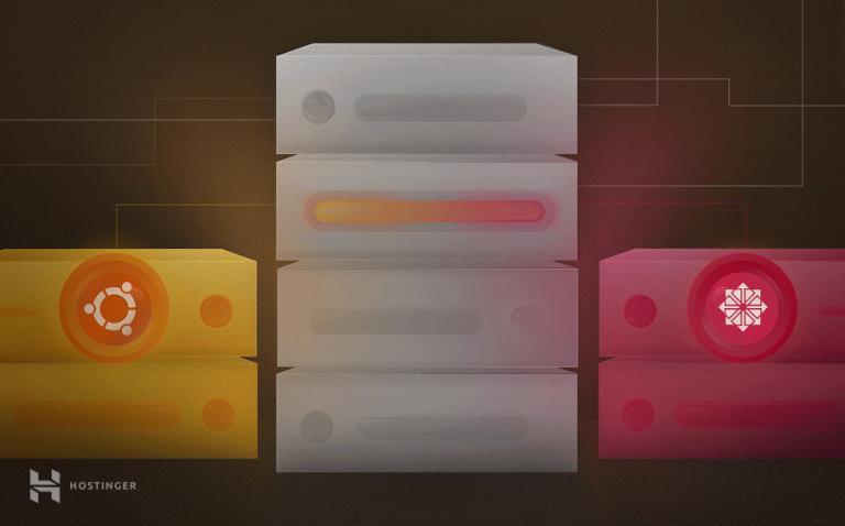CentOS vs Ubuntu - VPS veya Web Sunucunuz için Hangisini Tercih Etmelisiniz