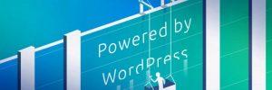 WordPress Gururla Sunar Yazısını Kaldırma