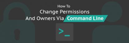 Komut satırıyla nasıl linux dosya ve yetki sahibi değiştirebileceğinizi öğrenin