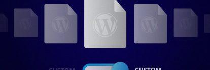 WordPress Custom Post Type Oluşturma Nasıl Yapılır