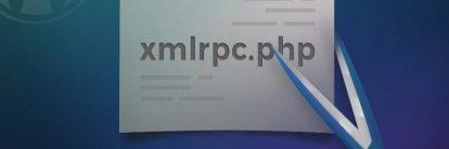 xmlrpc.php wordpress
