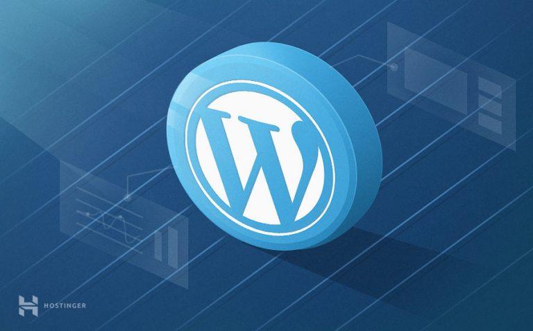 WordPress Nedir? Dünyanın En Popüler CMS Sisteminin Tanıtımı