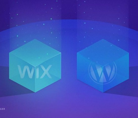 Wix'den WordPress'e Site Taşıma İşlemi