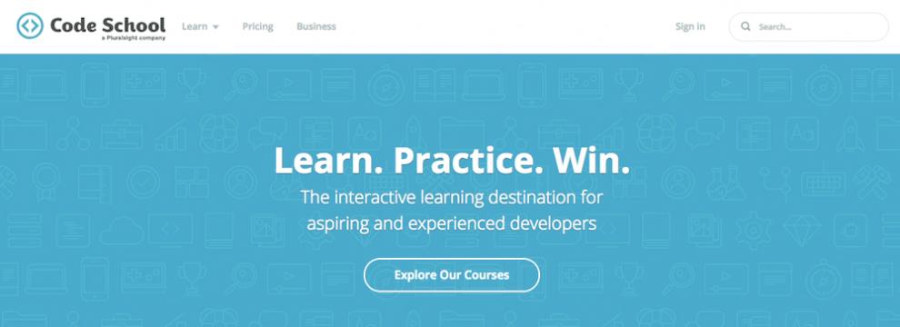Code School ile online ücretsiz yazılım öğrenmek