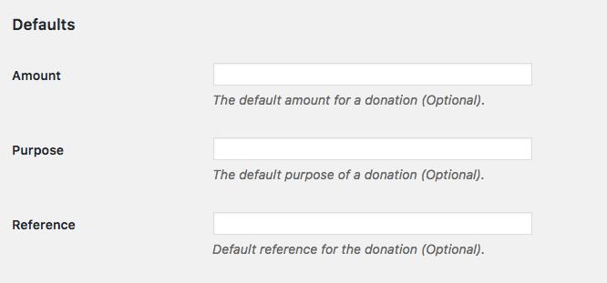 Ekstra PayPal Bağış Butonu Ayarları