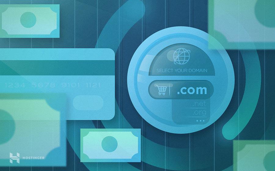 Domain Nasıl Alınır – Kolay Anlatım