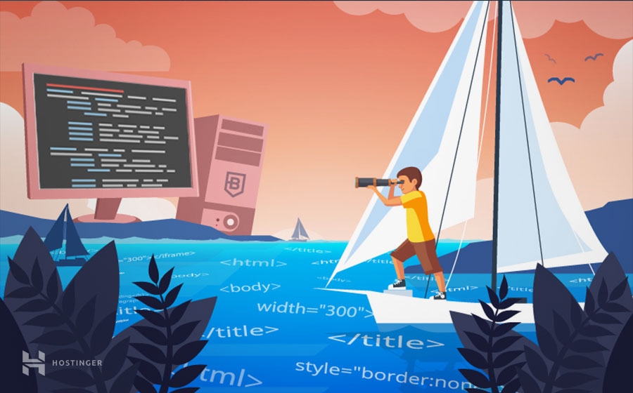 Nasıl Webmaster Olunur: Nereden Başlamalı?