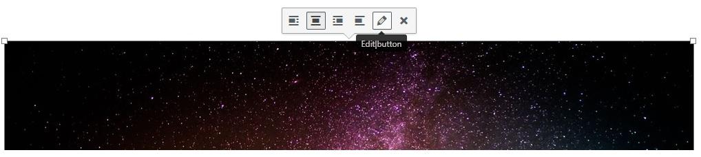 WordPress resim düzenleme