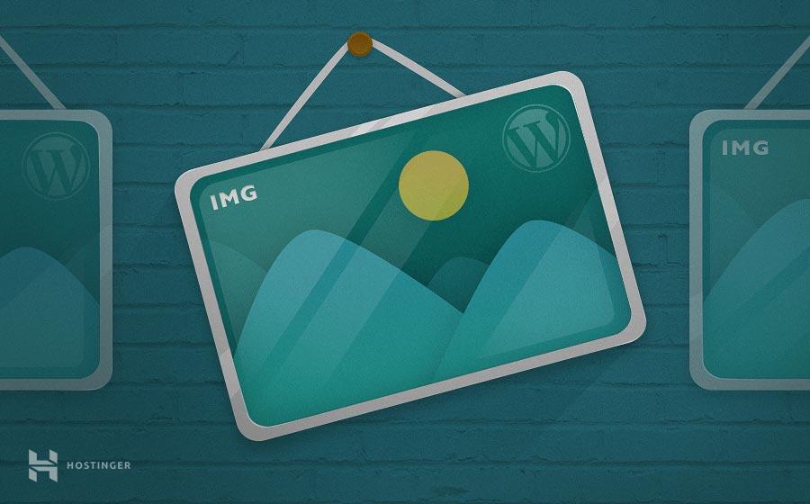WordPress Resim Optimizasyonu