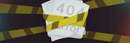 WordPress 404 not found hatası çözümü