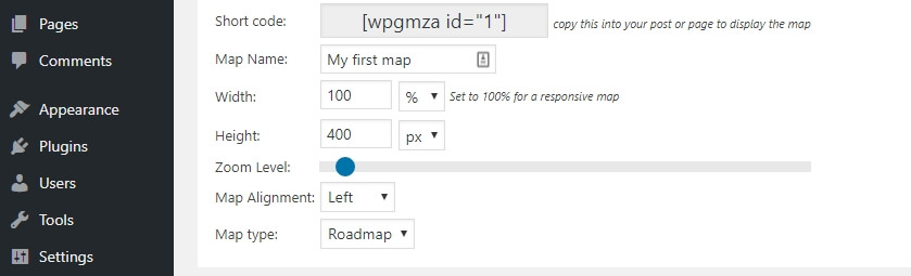 Google Haritanızı Düzenleme