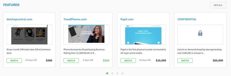 websitesi alım satımı yaparak internetten para kazanma