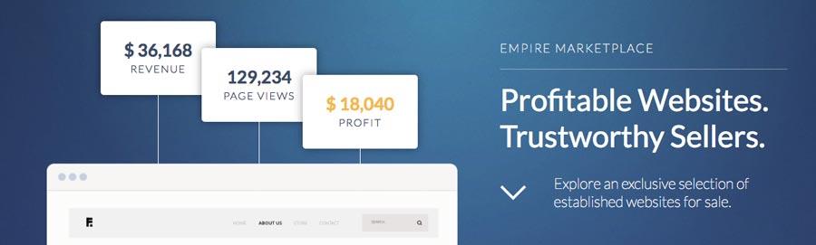 websiteleri satarak internetten para kazanma