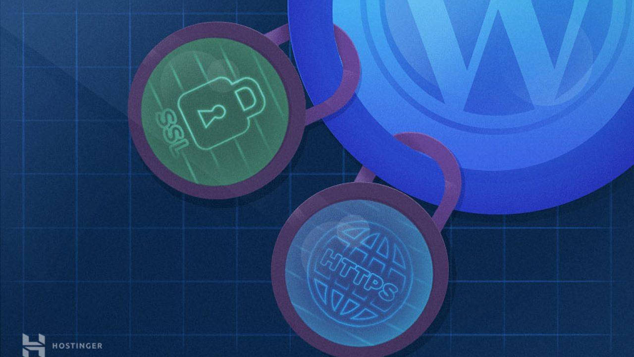 WordPress SSL Kurulumu ve HTTPS Ayarları