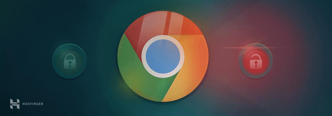 Google Chrome Bağlantınız Güvenli Değil Hatası Çözümü – Detaylı Anlatım