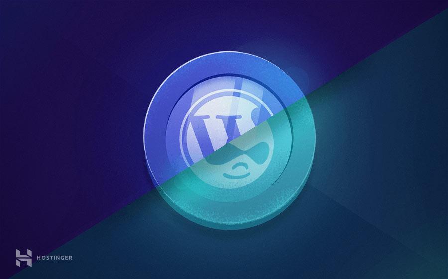 Drupal vs WordPress – Hangi CMS Size Daha Uygun?