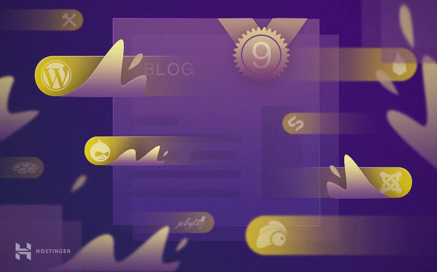 En İyi Blog Açma Siteleri – 2020'nin En İyi 9 Platformu