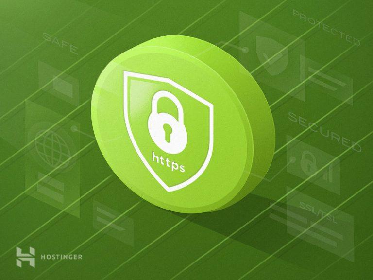 HTTPS, TLS ve SSL Nedir? Ne İşe Yararlar?