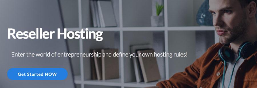 reseller hosting satışı