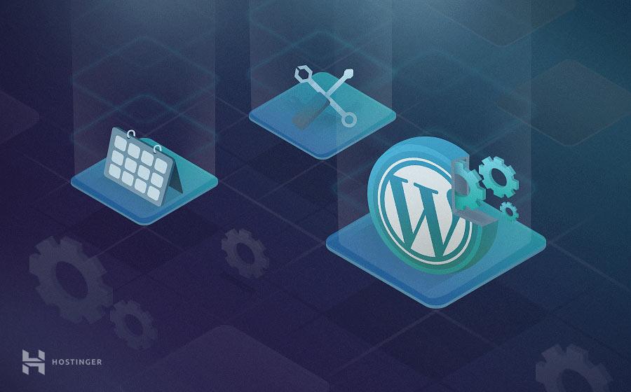 Uygulamanız Gereken 8 Rutin WordPress Onarım ve Bakım İşlemi
