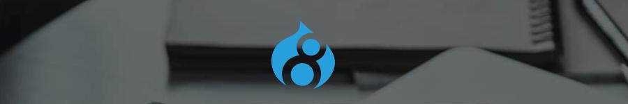 Drupal logosu