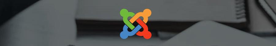 Joomla CMS logosu