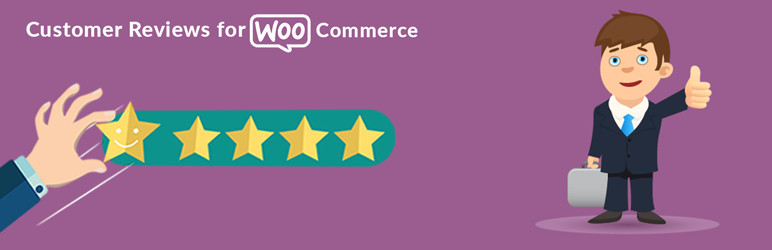 WooCommerce için Customer Review eklentisi.