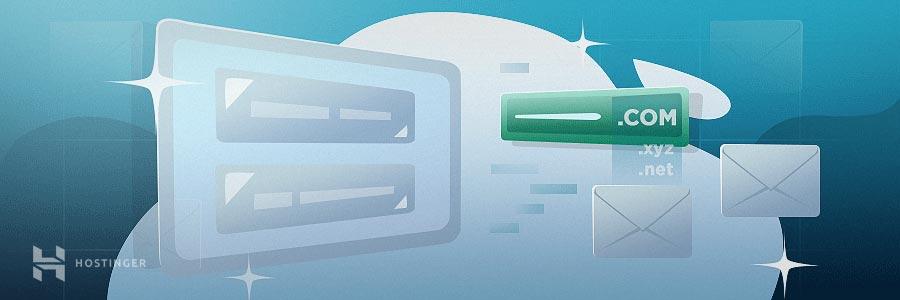 E posta nasıl açılır: Özel e posta adresiniz için bir domain adı kaydetme.