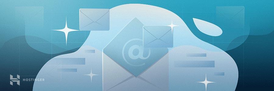 E posta nasıl açılır: Bir eposta hosting hizmeti bulma.