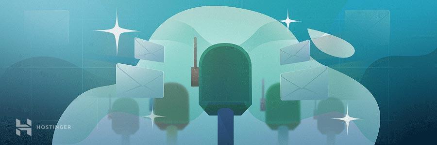 E posta nasıl açılır: Bir eposta istemcisi kurma.