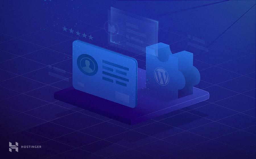 WordPress Üyelik Sistemi İçin  2021'nin En İyi 5 Eklentisi