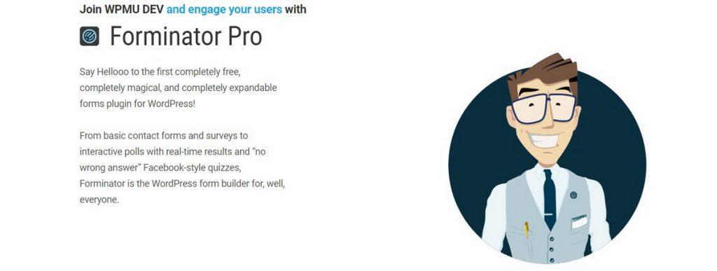 Forminator WordPress Quiz Eklentisi