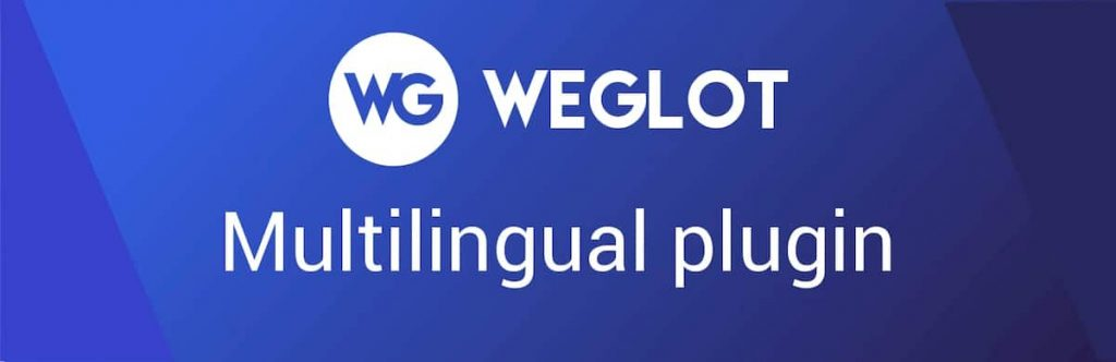 Weglot Translate WordPress Dil Çeviri Eklentisi