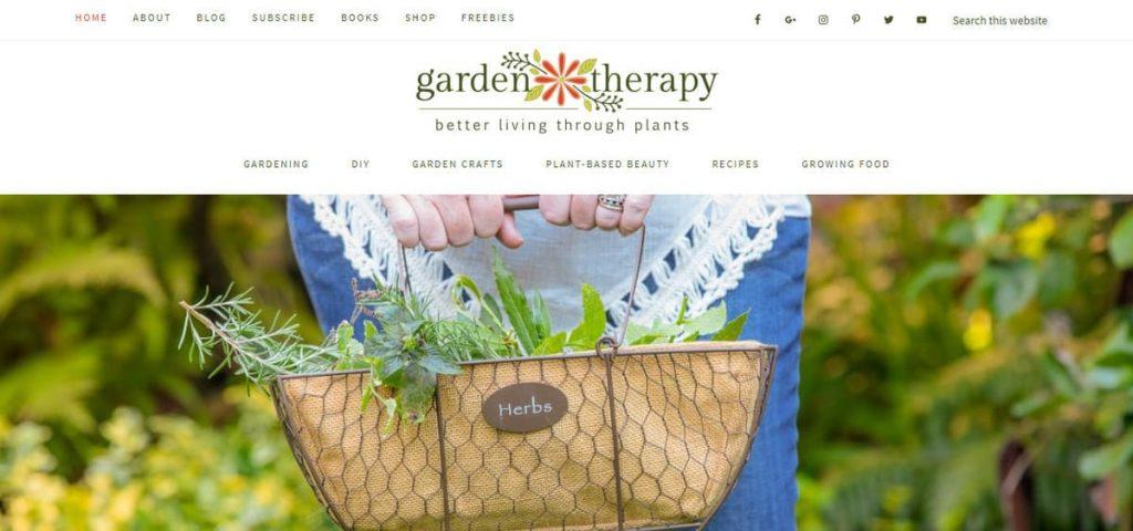 Bahçıvanlık blog örneği