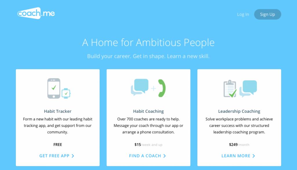 Coachme ile online eğitmenlik yapabilirsiniz